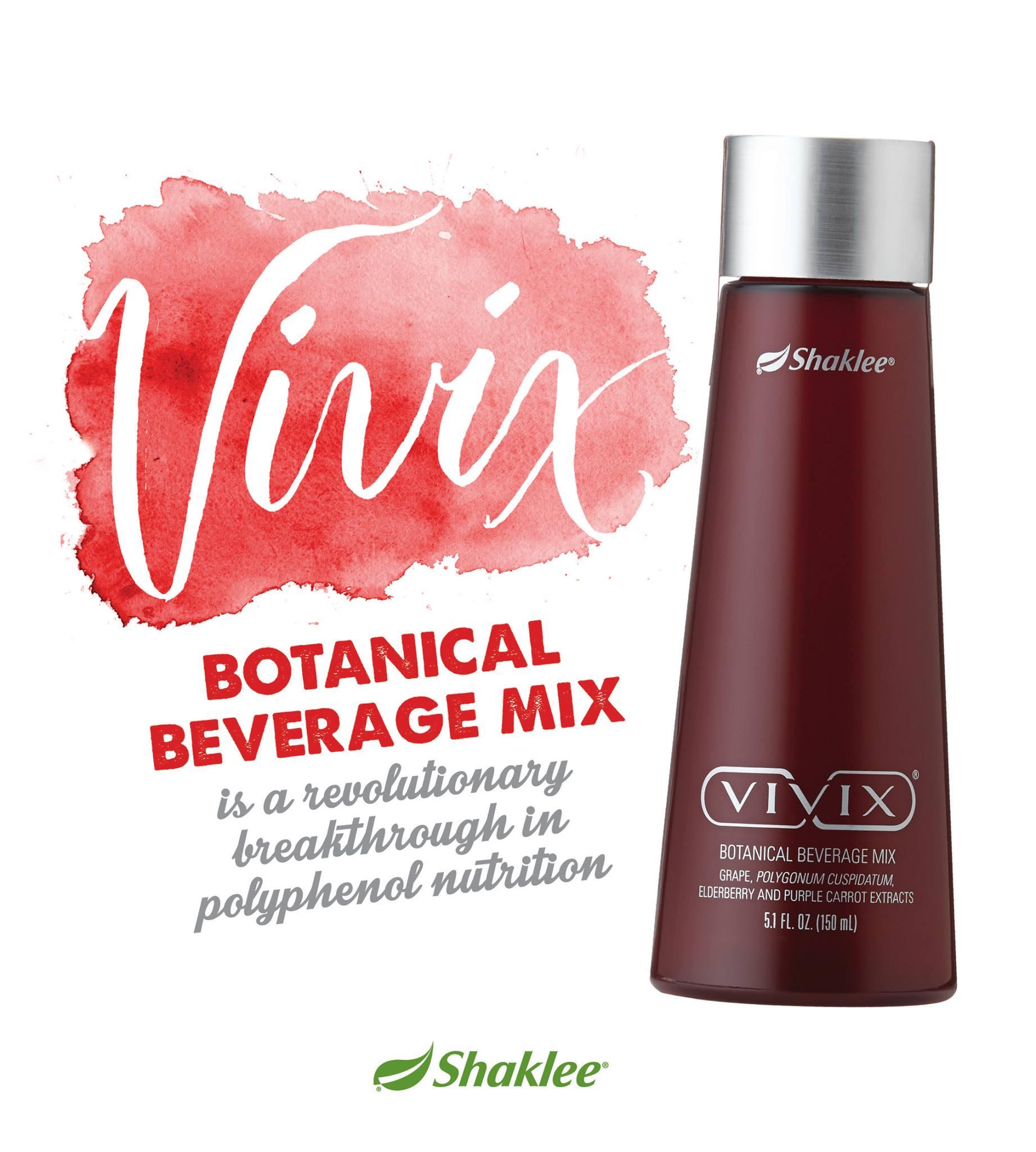 6 Kelebihan Utama Vivix Bila Diambil Secara Berterusan